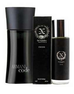 Dexandra Armani Code 35 ml