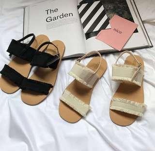 Sandal zalora inspired