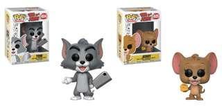 PO: Funko Pop Tom and Jerry