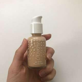 LIGHT65 Colourpop Foundation