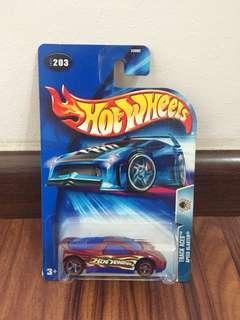 Hot Wheels - Speed Blaster