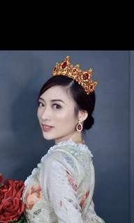 Medieval Queen crown