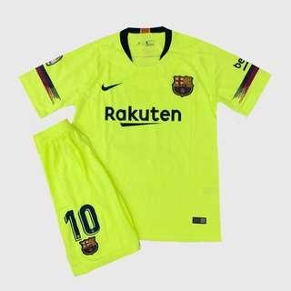 ❗️SALE❗️Barcelona 18-19 Home/Away Jersey Kit