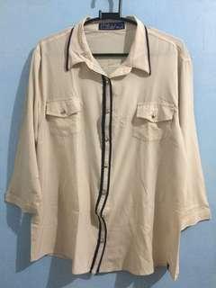 Preloved blouses