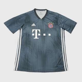 ❗️SALE❗️Bayern Munich 18-19 Home/Away/Third Jersey
