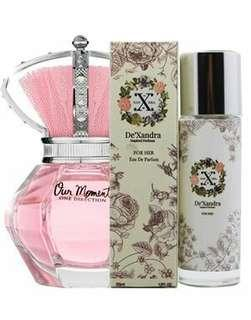 Dexandra Our Moment By One Direction 35ml