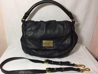 Authentic Marc Jacobs Two Way Bag