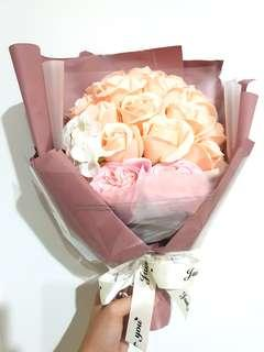 Scented Roses bouquet