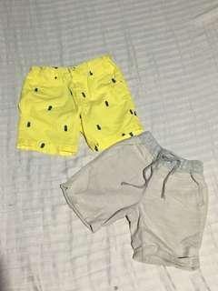 Take All Shorts