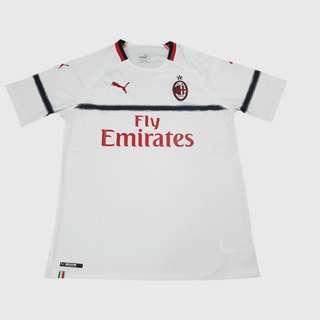 ❗️SALE❗️AC Milan 18-19 Home/Away/Third Jersey