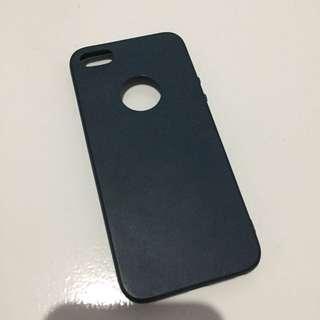 Navy Iphone Case