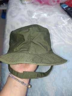 🚚 GAP 0~6m嬰幼兒漁夫帽