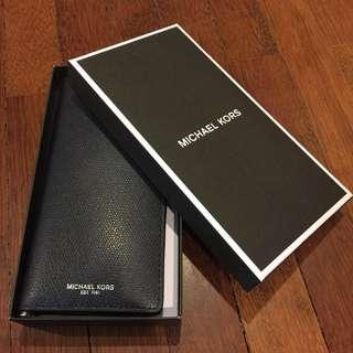 AUTHENTIC Micheal Kors long wallet