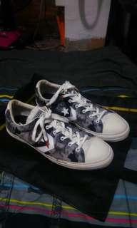 Converse Cons Star Player Unisex Dead Presidents Print Ox Size 11 US Mens