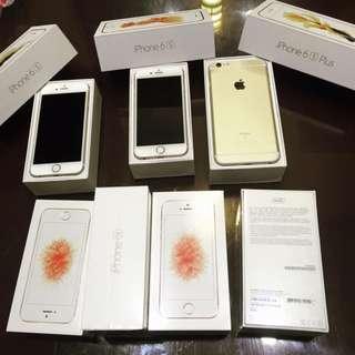 iPhone 6s Plus brand New