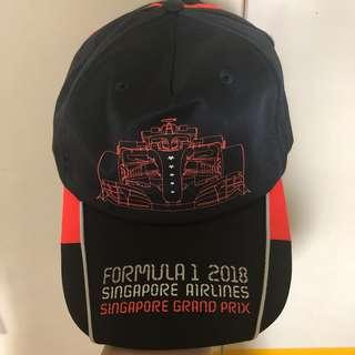 Formula 1 2018 Cap. Brand New