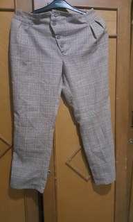 Celana fashion bullbery