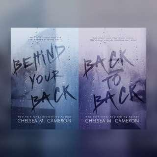 📚CHELSEA M. CAMERON BOOKS (EBOOK/EPUB FILE)