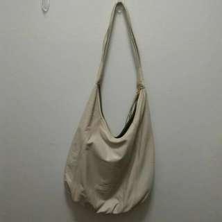 Hiroshima Leather Shoulder Bag