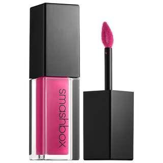 🚚 Smashbox Always On Matte Liquid Lipstick - Shockaholic