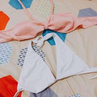 TAKE ALL SWIMSUIT TOP