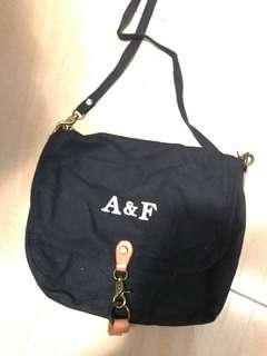 A&F shoulder bag hollister