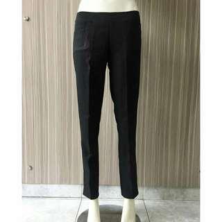 Office Pants / Celana Kantor Hitam
