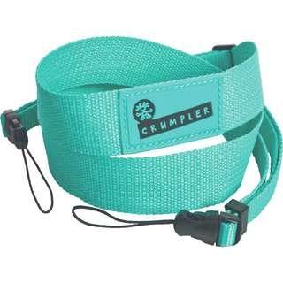 Crumpler BOOM Camera Strap Mint Color Mirrorless DSLR Sony Olympus