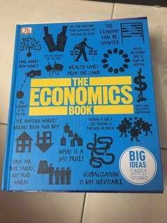 The Economic Book