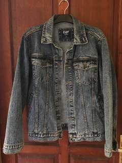 ERIGO Denim Jacket