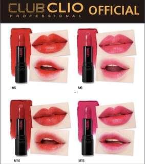 Clio virgin kids tinted lip