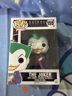 Funko Pop Joker DC