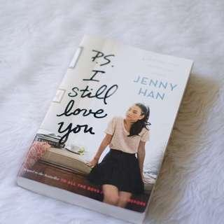 P.S I Still Love You (2nd Book of To All The Boys I've Loved Before)