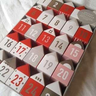 Kikki.k Advent Calendar