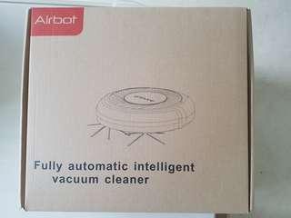 BNIB Airbot Automatic Vacuum Cleaner