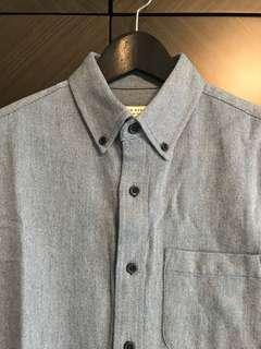 Club Monaco Shirt (size xs)