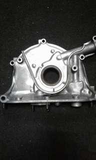 Oil pump b16b