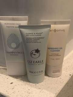 Mini Cleanser Bundle