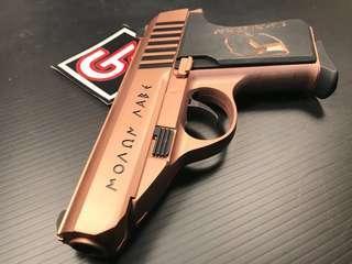 Kids Toy Gun SIG P232