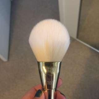 Real Techniques Bold Metals - 100 Powder Brush