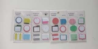 Sticky Notes Office 90lembar