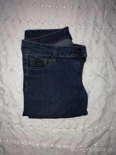 Blue size 10 Jeans