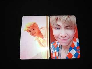 Bts namjoon love yourself answer official pc