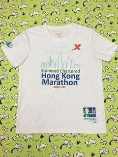 🈹 2015 渣打馬拉松 t-shirt (Size: L)