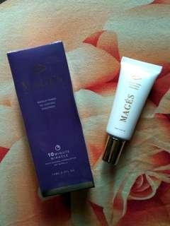 (NEW RM 50 including postage to Semenanjung) MAGES Instant Pore Minimizer Primer