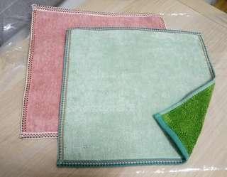 購自日本 柔軟毛巾/面巾 Face Towel