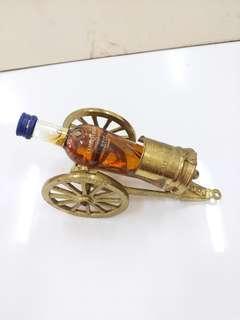 Napolien VSOP Cognac cannon