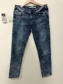 Jeans belel Zara