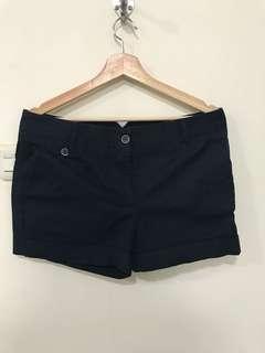 Celana pendek Zara Navy