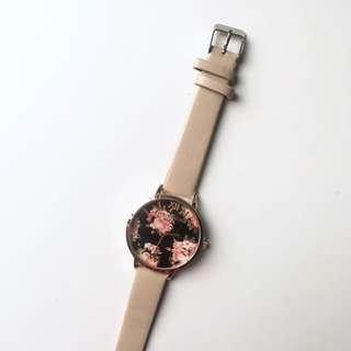 Jam Tangan Rose